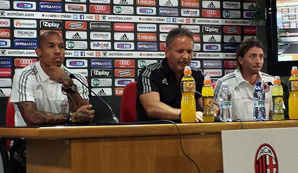 Conferenza Pre-Fiorentina