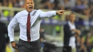 Sinisa Mihajlovic in Fiorentina-Milan 2-0
