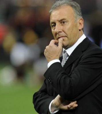 Alberto Zaccheroni, ex allenatore del Milan
