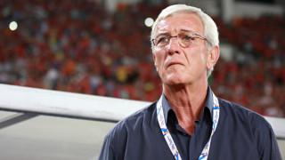 Marcello Lippi, allenatore