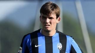 Marten de Roon, centrocampista dell'Atalanta