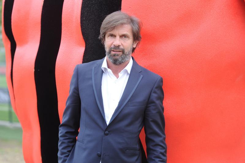 Filippo Galli, responsabile settore giovanile Milan