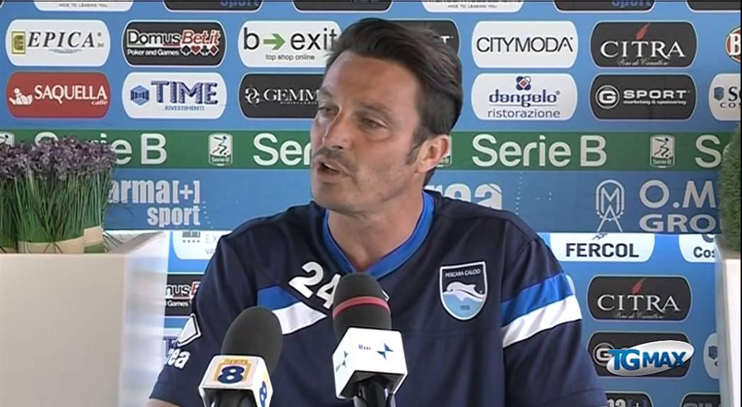 Massimo Oddo, ex terzino del Milan