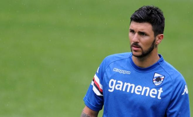 Roberto Soriano, Sampdoria