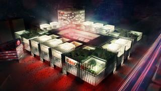 Il progetto del nuovo stadio del Milan