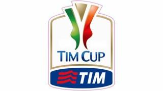Logo della Tim Cup