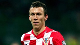 Ivan Perisic, Croazia