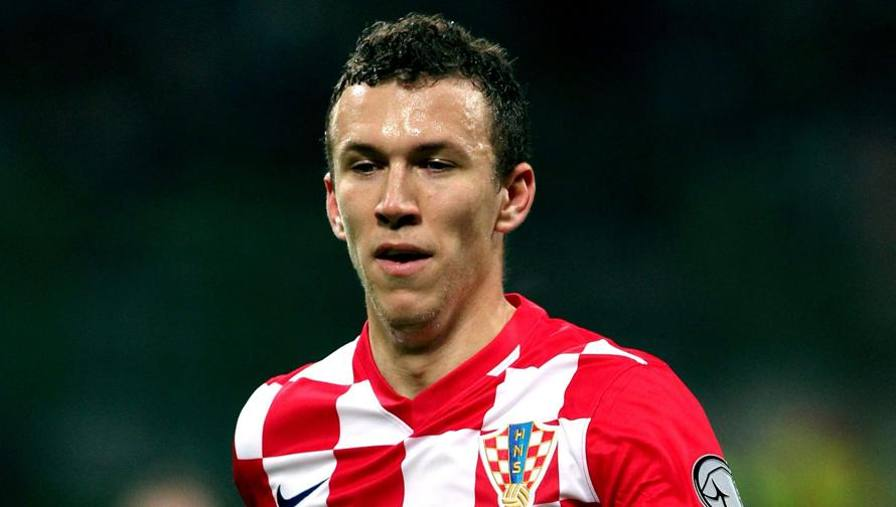 Ivan Perisic, Croazia