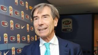 Direttore sportivo Ariedo Braida