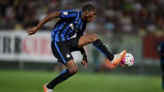 Geoffrey Kondogbia, Inter