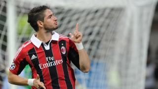 Alexandre Pato, Milan