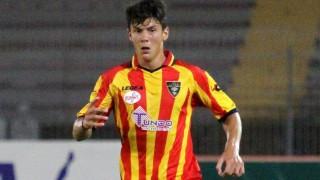 Matteo Pessina in Lecce-FidelisAndria