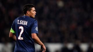 Thiago Silva, Paris Saint-Germain