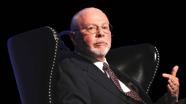 Paul Singer Elliott Management Corporation