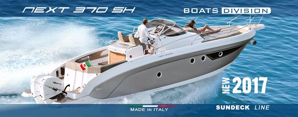 Nautica Ranieri