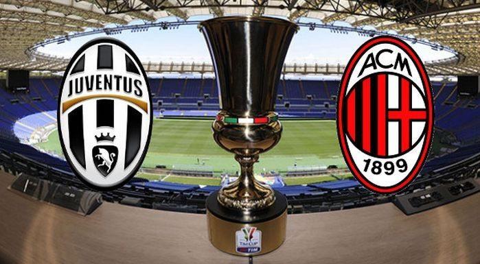 Finale Coppa Italia: informazioni e prezzi sui biglietti di Juventus-Milan Video