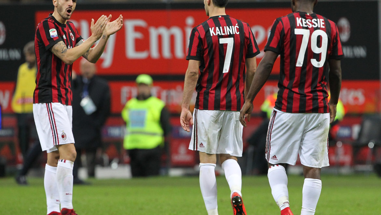 Mercato: rivoluzione Milan, pronte cinque cessioni tra i rossoneri Video