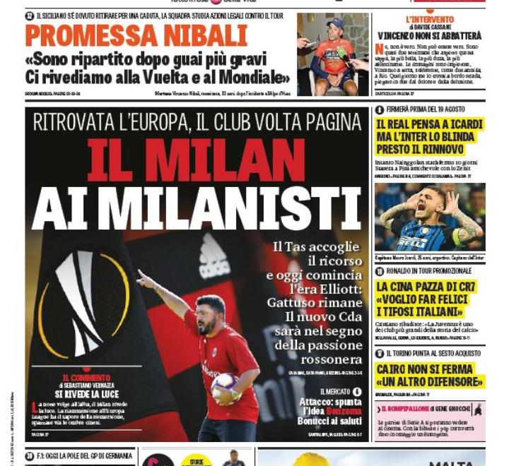 Calciomercato Milan: Benzema e l'agente negano, l'intermediario conferma