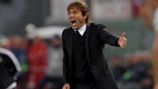 Conte, coach Internazionale