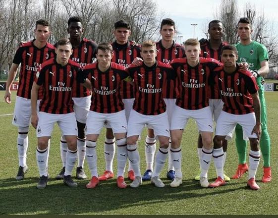 Viareggio Cup 2019 - Milan rimontato e battuto ai rigori dal Bruges