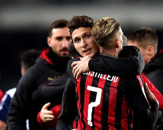 Milan, il papà di Caldara passa all'attacco